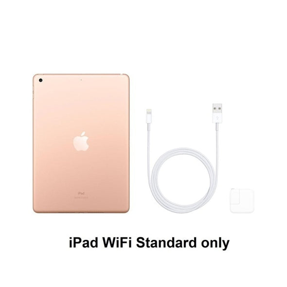 "New Original Apple iPad 2019 7th Gen. 10.2"" Retina Display"