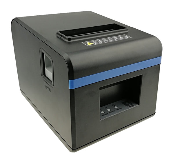 80mm Thermal Receipt Printer with Automatic Cutter
