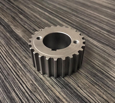 Nitto RB Billet Timing Gear - RB20 / RB25 / RB26 / RB30