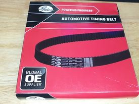Gates RB30Det timing belt. RB2530 RB2630 neo30