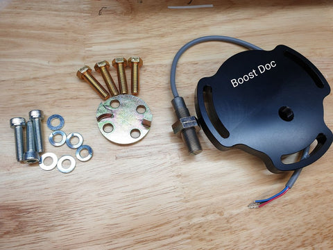 RB Twin Cam top trigger kit