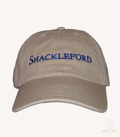 Shackleford Twill Hat