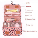 Toiletry Cosmetic Bag