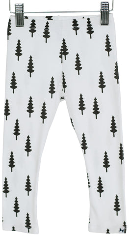 BLACK TREE LEGGINGS