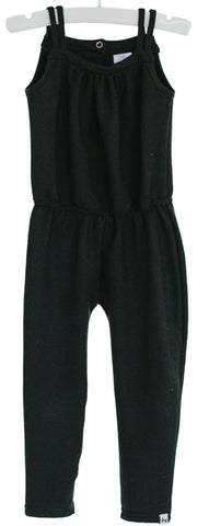 BLACK JAYA JUMPER