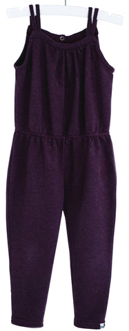 DEEP PURPLE JAYA JUMPER