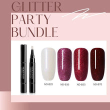 Load image into Gallery viewer, Glitter Party Bundle