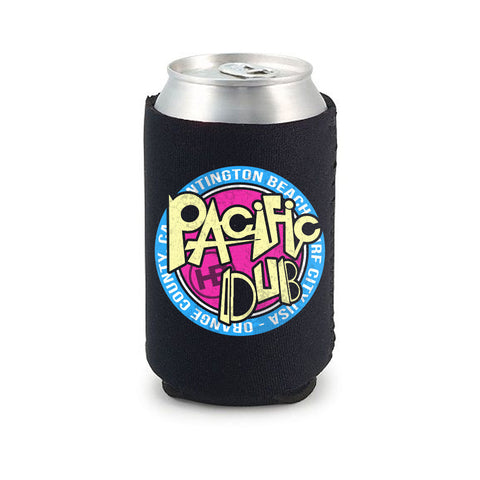 Retro Surf Koozie