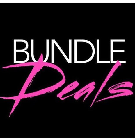Closure + Bundles Deal