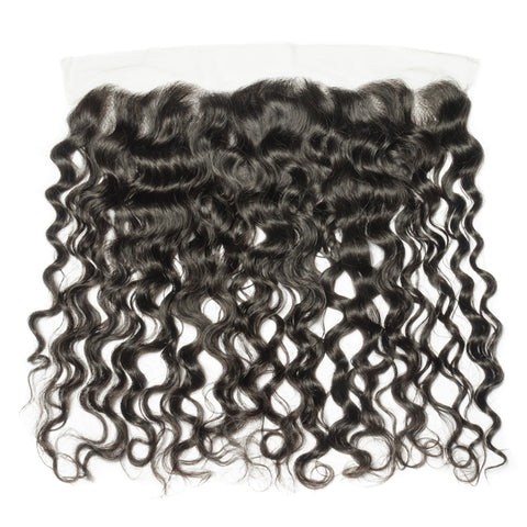 Natural Wave 13X6 Frontal