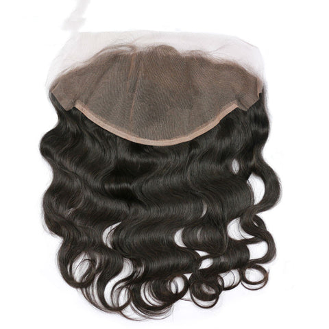 Body Wave 13X6 Frontal