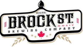 Licensee Portal | Brock Street Brewing Company