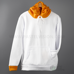 Load image into Gallery viewer, Pastel Vision Two Toned Hoodies