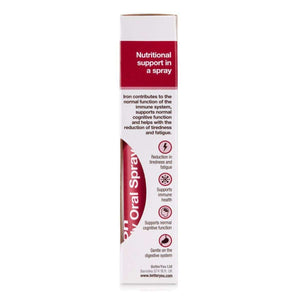 Iron Oral Spray Better You 25ml