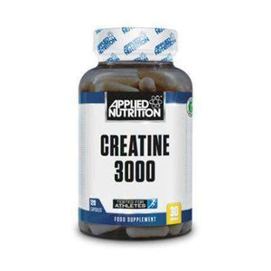 Creatine 3000 Applied Nutrition - 120 caps
