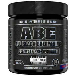 ABE Applied Nutrition 315 grams