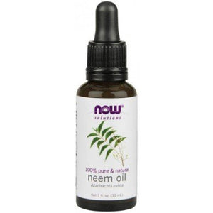 Neem Oil NOW Foods 30 ml