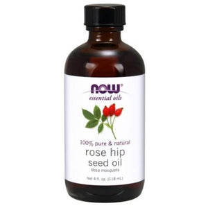 Rose Hip Seed Oil NOW Foods  118 ml
