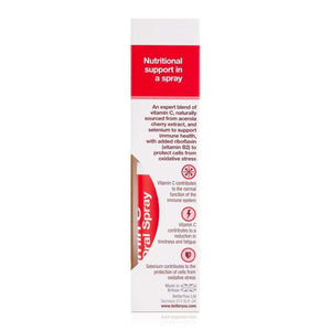 Vitamin C Daily Oral Spray BetterYou 25ml