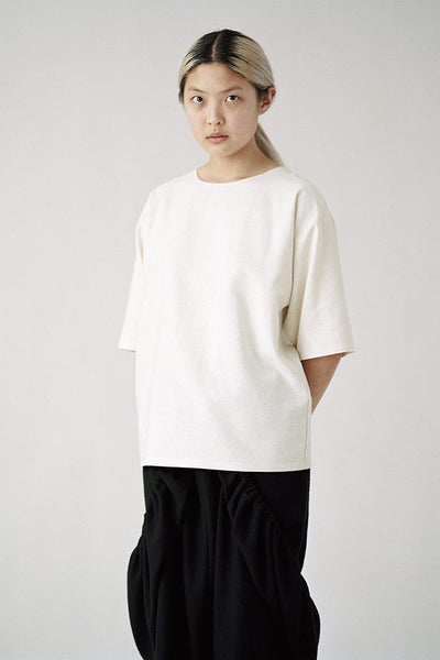 Articles of Clothing N°91 Raw Silk Tee