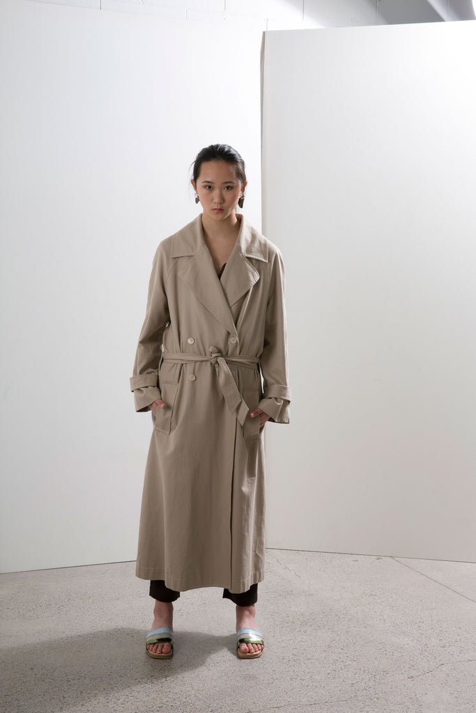 SOLD OUT Penny Sage Charlton Trench