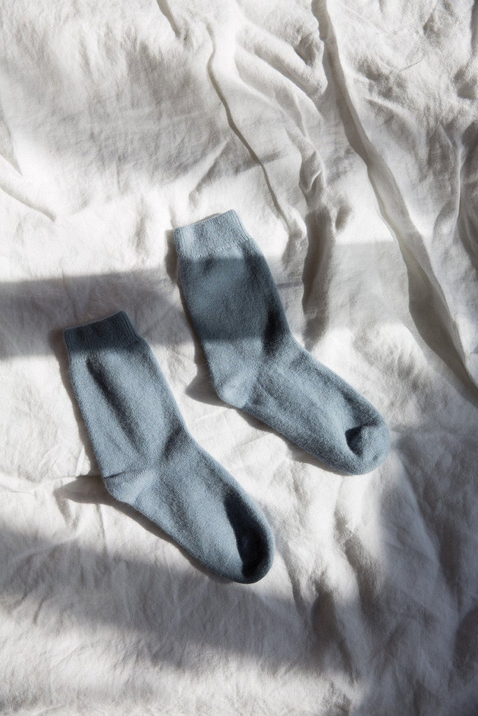 General Sleep Sky Bed Socks