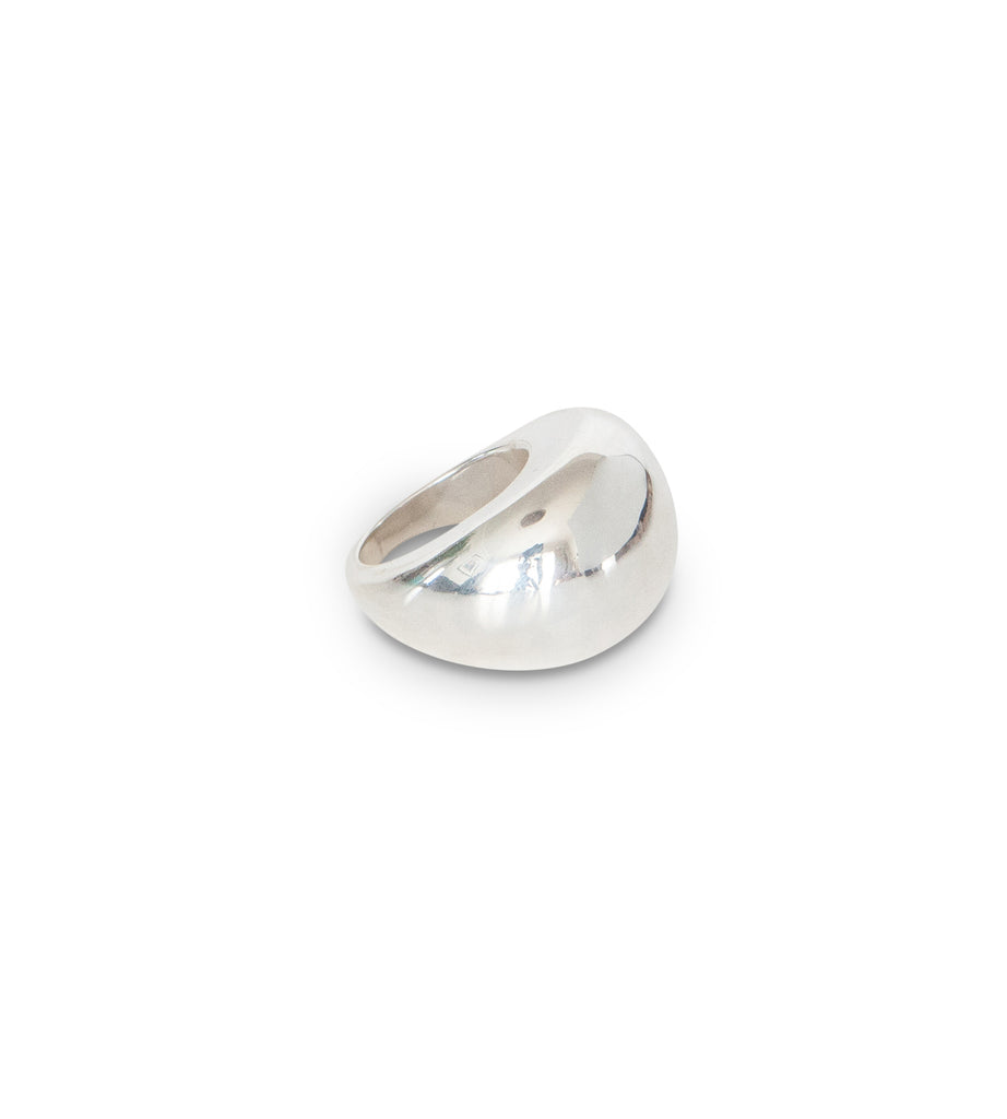 Jasmin Sparrow Ring No.3 Silver