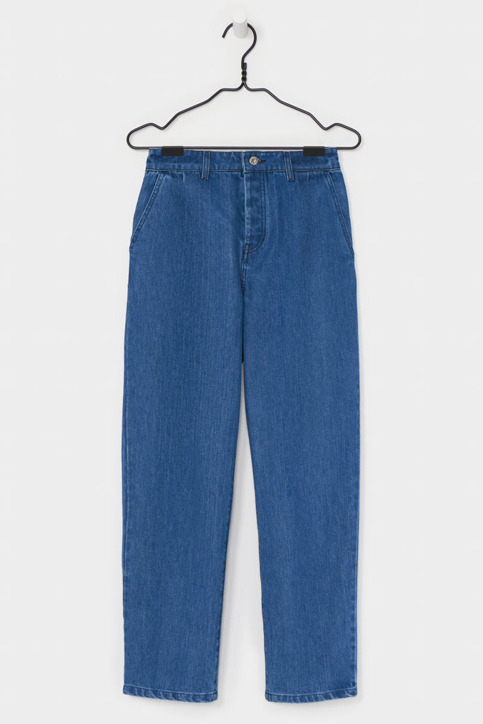 SOLD OUT Kowtow Turnaround Denim Pant