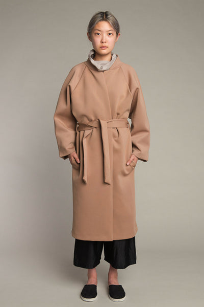 Articles of Clothing N°115 Robe Coat