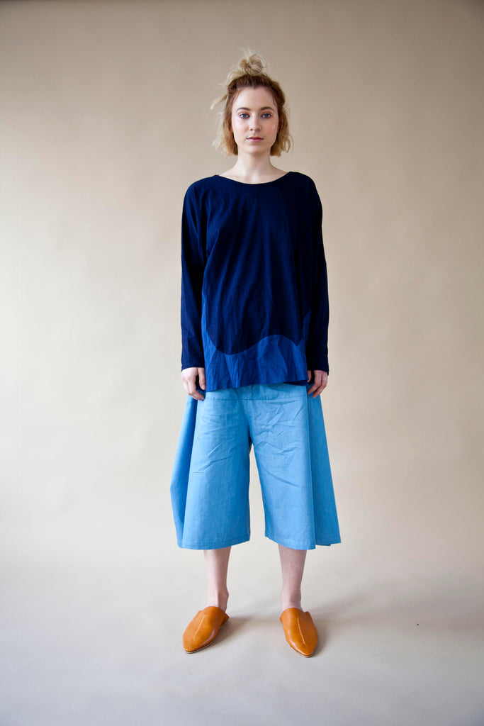 Otsu Malachite Pants