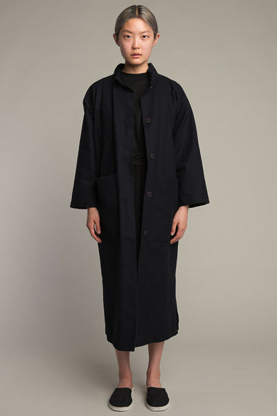 Articles of Clothing N°103 Workers Coat