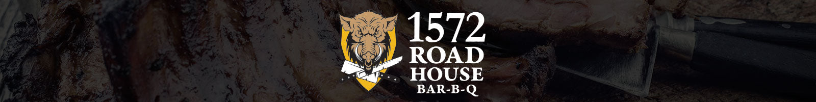 1572 Roadhouse Bar-B-Q