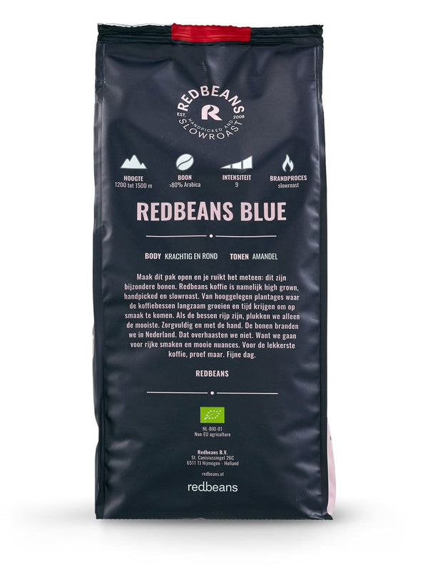 Blue Extra Dark Roast - 1000g