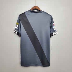 Camisa Rayo Vallecano de Madrid II 20/21