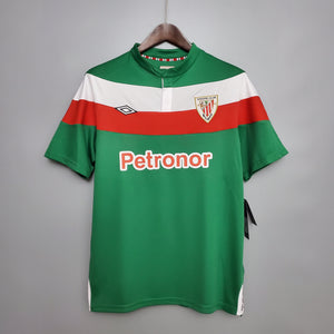Camisa Athletic Bilbao I 2011/12