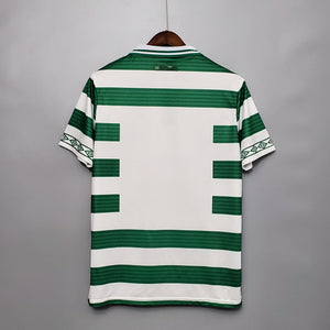 Camisa Celtic I Retrô 1998/99