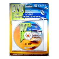 CLEANER DVD - THL 624