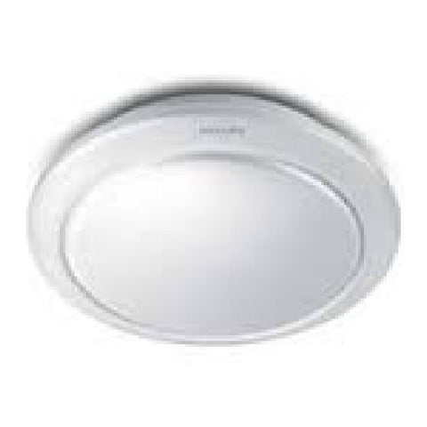 33370 65K LED Ceiling WHT
