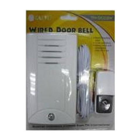 DOOR CHIME -TH-DC02W