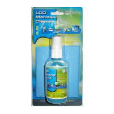 LCD MONITOR CLEANER - CL - M4