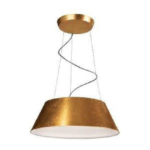 40550 Pendant LED - Brass