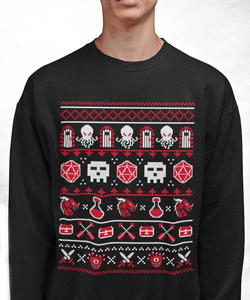 The +1 Holiday Sweater (Pre-Order)