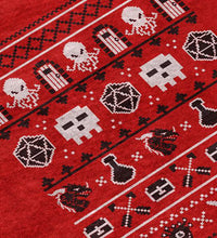 Load image into Gallery viewer, The +1 Holiday Sweater (Pre-Order)