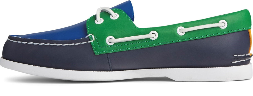 Herren Authentic Original PLUSHWAVE Bootschuhe Marineblau