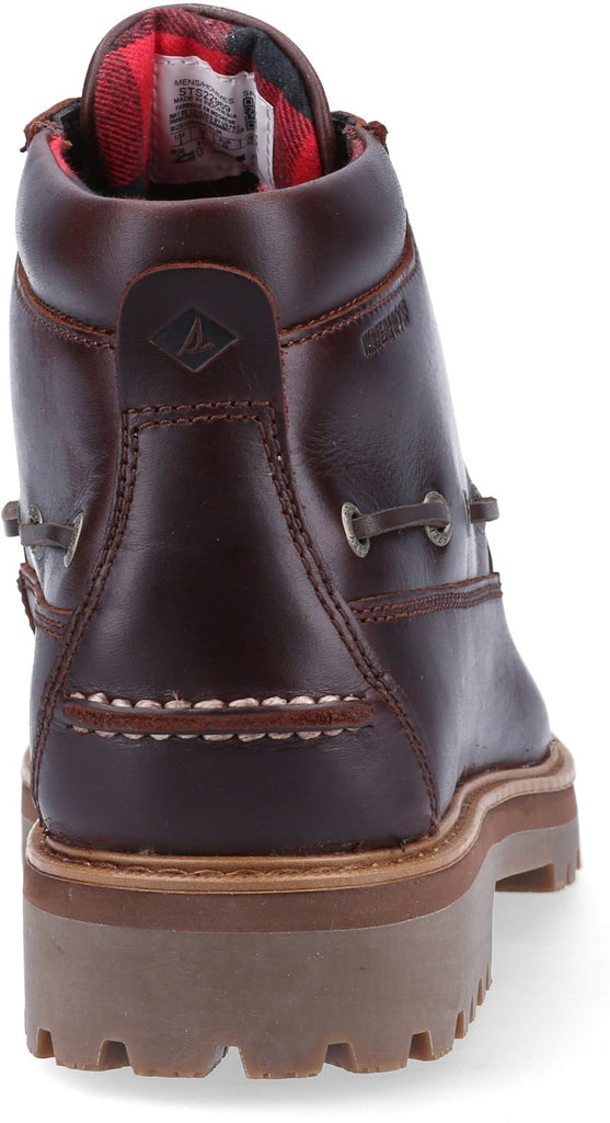 Herren Authentic Original Lug Chukkaboot Amaretto