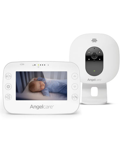 Angelcare Baby Monitors Angelcare AC320 Baby Video Monitor