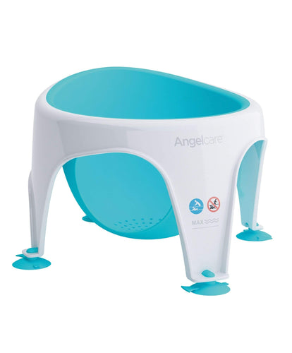 Angelcare Bath Seat Angelcare Soft Touch Bath Seat - Blue