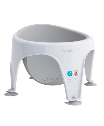 Angelcare Bath Seat Angelcare Soft Touch Bath Seat - Grey