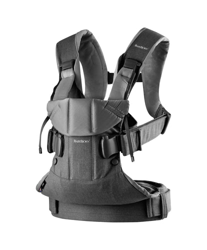 BabyBjorn Baby Carriers BabyBjörn® Carrier One - Dark Grey