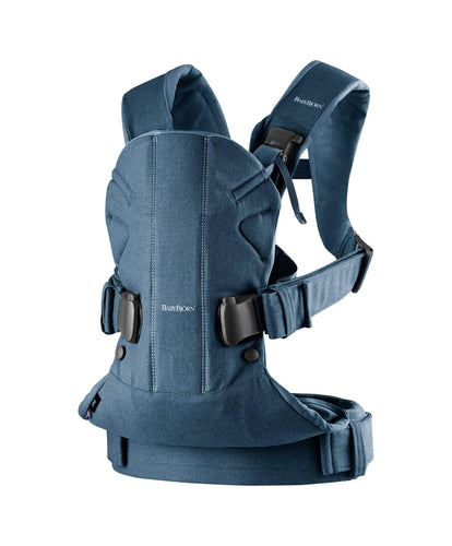BabyBjorn Baby Carriers BabyBjörn® Carrier One - Denim Blue